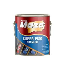 MAZA PISO VERDE 3,6L - Baratão das Tintas