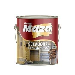 MAZA SELADORA PARA MADEIRA 3,6L - Baratão das Tintas