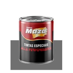 MAZA ZARCÃO CINZA 18L - Baratão das Tintas