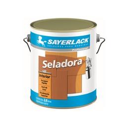 SELADORA PARA MADEIRA SAYERLACK 3,6L - Baratão das Tintas