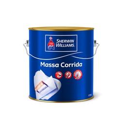 METALATEX MASSA CORRIDA 5,7KG - Baratão das Tintas