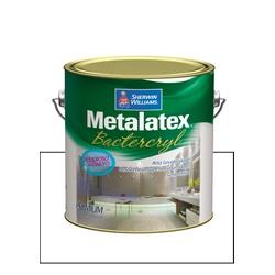 METALATEX BACTERCRYL BRANCO 3,6L - Baratão das Tintas