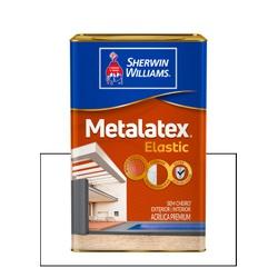 METALATEX ELASTIC BRANCO 18L - Baratão das Tintas