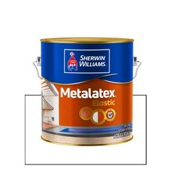 METALATEX ELASTIC BRANCO 3,6L - Baratão das Tintas