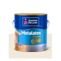 METALATEX LITORAL ACETINADO PALHA ITAÚNAS 3,6L - Baratão das Tintas