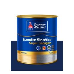 SHERWIN WILLIAMS ESMALTE SINTÉTICO SUPER SECAGEM A... - Baratão das Tintas