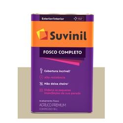 SUVINIL ACRILICO FOSCO COMPLETO SAFARI 18L - Baratão das Tintas