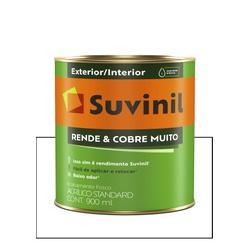 SUVINIL RENDE E COBRE MUITO BRANCO 900ML - Baratão das Tintas