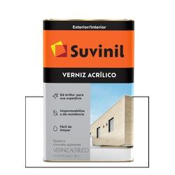 SUVINIL VERNIZ ACRÍLICO 18L - Baratão das Tintas