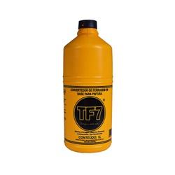 TF7 CONVERTEDOR DE FERRUGEM 1L - Baratão das Tintas