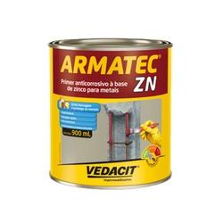 ARMATEC ZN VEDACIT 900ML - Baratão das Tintas