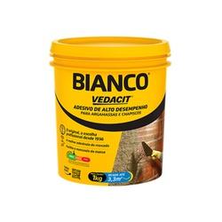 BIANCO VEDACIT 1KG - Baratão das Tintas