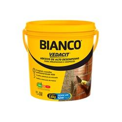 BIANCO VEDACIT 3,6KG - Baratão das Tintas