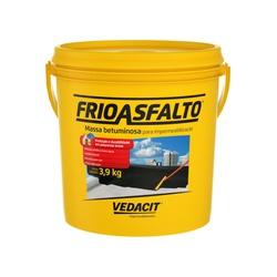 FRIO ASFALTO VEDACIT 3,9KG - Baratão das Tintas