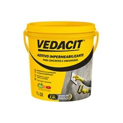 VEDACIT 3,6L - Baratão das Tintas