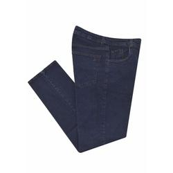 Calça Jeans Masculina Slim Comfort Azul Médio (Mod... - Basilio Brazilian Wear