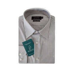Camisa Social Texturizada Slim 4528/170/05 - 79000... - Basilio Brazilian Wear
