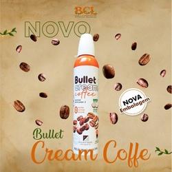 Bullet Cream Coffee Spray 240ml - Klein Foods - 17... - BCL ALIMENTOS