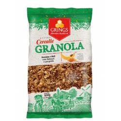 Granola Banana e Mel Grings 800g - 125018 - BCL ALIMENTOS