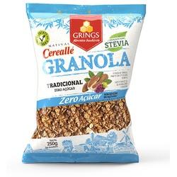 Cerealle Granola Tradicional Zero 250g - 125163 - BCL ALIMENTOS