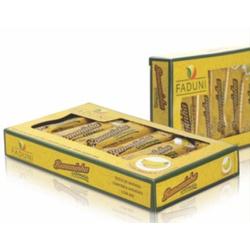 Bananinha Cremosa Com Açúcar 6x30g - 159001 - BCL ALIMENTOS