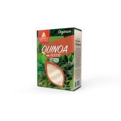 Quinoa Em Flocos Orgânica 150g Grings - 125050 - BCL ALIMENTOS