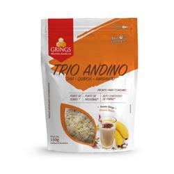 Trio Andino (amaranto, Quinoa e Chia) 150g Grings ... - BCL ALIMENTOS