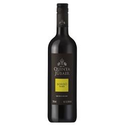 Vinho Quinta Jubair Tinto Suave 750ml - 509 - BEBFESTA