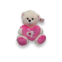 Urso Eu Te Amo - 789139 - Bellas Cestas Online Salvador