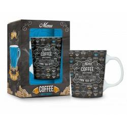 CANECA MENU COFFEE - 1238 - Bellas Cestas Online Salvador