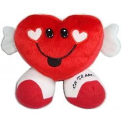 Coração de Pé e Mão Eu Te Amo! - 1229944 - Bellas Cestas Online Salvador