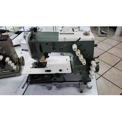 Máquina de Costura Elastiqueira Kansai Special Usa... - BEMAC
