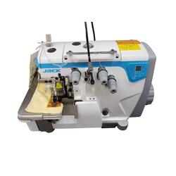 Máquina de Costura Overloque Jack com Embutidor de... - BEMAC