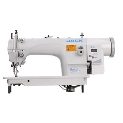 Máquina de Costura Reta Transporte Duplo Direct Dr... - BEMAC