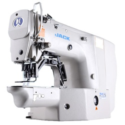 Máquina de Costura Travete Eletrônico Jack 1900 BS... - BEMAC