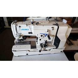Máquina de Costura Caseadeira Reta Mecânica Juki U... - BEMAC