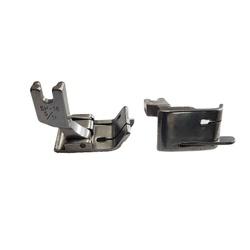 Calcador Reta Com Guia SP18-5/16 - SP18-5/16 - BEMAC