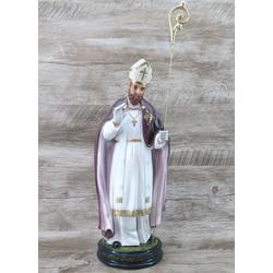 Imagem Durata - Santo Afonso de Ligório 30 cm - 25... - Betânia Loja Católica