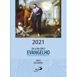 Livro : Dia a dia com o Evangelho Livro Bolso - 22... - Betânia Loja Católica