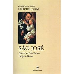 Livro : São José. Esposo da Santíssima Virgem Mari... - Betânia Loja Católica