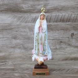 Imagem Importada (Portugal) - Nossa Senhora de Fát... - Betânia Loja Católica