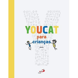 Livro : Youcat para Crianças - 24065 - Betânia Loja Católica