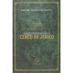 Livro: Orações Poderosas para o Cerco de Jericó - ... - Betânia Loja Católica