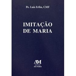 Livro : Imitação de Maria -Bolso - 9587 - Betânia Loja Católica