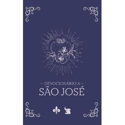 Devocionário a São José - 27146 - Betânia Loja Católica