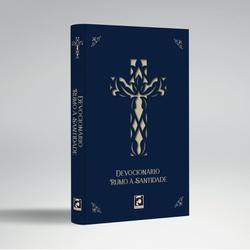 Livro : Devocionário – Rumo à Santidade - 27403 - Betânia Loja Católica