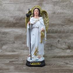 Imagem em Resina - São Rafael 31 cm - 25820 - Betânia Loja Católica