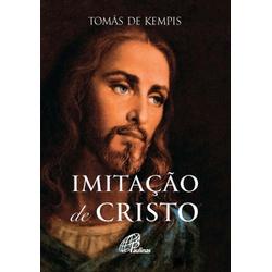 Livro : Imitação de Cristo - Bolso - 25750 - Betânia Loja Católica