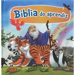 Bíblia do aprendiz - 24054 - Betânia Loja Católica