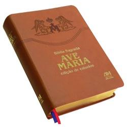 Bíblia Sagrada - Edição De Estudos - 11828 - Betânia Loja Católica